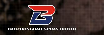 Guangdong Jingzhongjing Industrial Painting Equipment Co., Ltd.